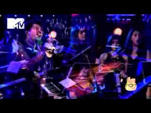 Phir Se Ud Chala unplugged - A R Rahman - season2.flv