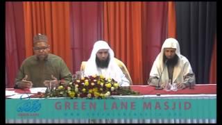 Poisoned Hearts 1 Seminar - The Khawarij