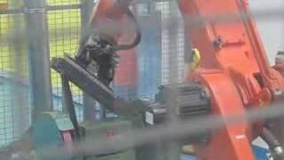 Viking Speedskate Factory Tour