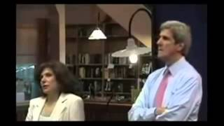 John Kerry Admits Controlled Demolition On 911