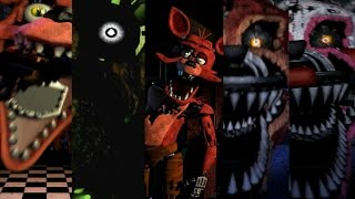 - FNAF 1, 2, 3, 4 Jumpscares Browser Five Nights at Jumpscares