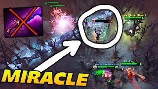 Miracle Invoker Ownage - Dota 2 Patch 7.07