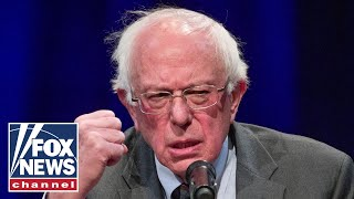 Sanders spent $300K on private air travel in a month: report