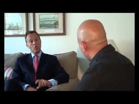 Exclusive interview with the British Minister for Africa, Mark Simmonds by News on One
