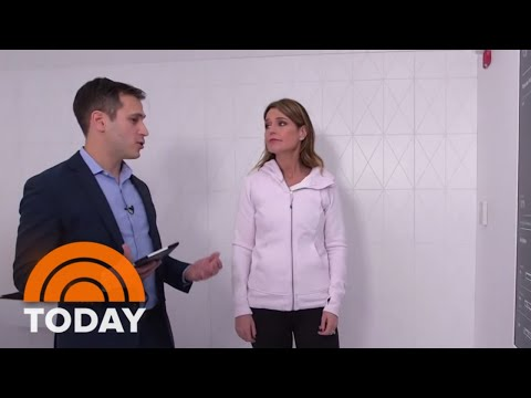 Full-Body Diagnosis: An Exclusive Look At New Medical Breakthrough | TODAY