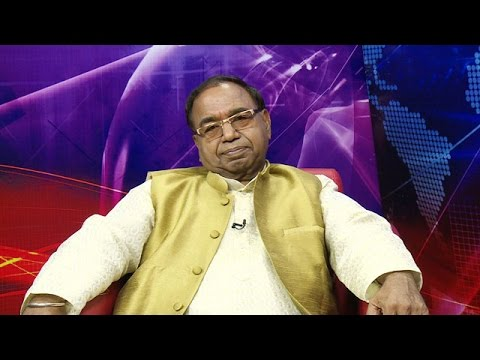 Ustad B S Narang on Ajit Web Tv. - YouTube
