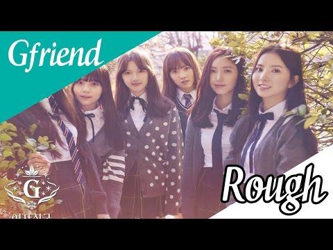 Rough - Gfriend (COVER ESPAÑOL)