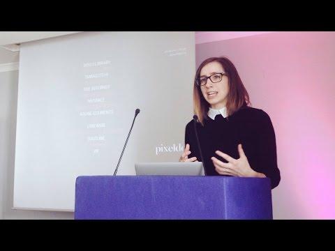 Women in the Digital Sector – Natalie Lloyd, Pixeldot