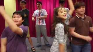 Baixar Uptown Funk - The Language Studio, Kuala Lumpur
