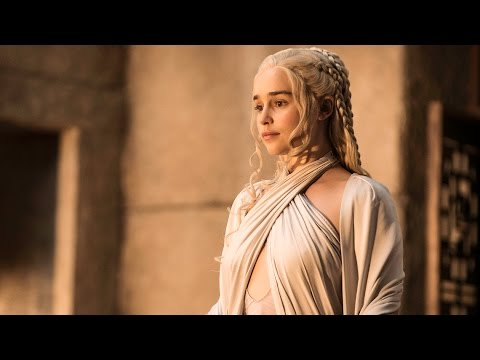 Game Of Thrones - Season 5 Trailer