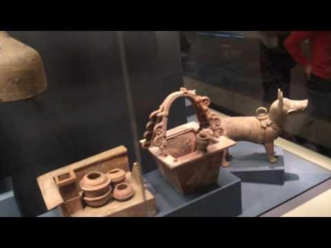 Capital Museum - Beijing - China (8)