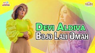 Devi Aldiva - Bojo Lali Omah (Official Music Video)