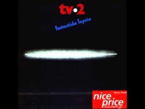 TV2 - Fantastiske Toyota