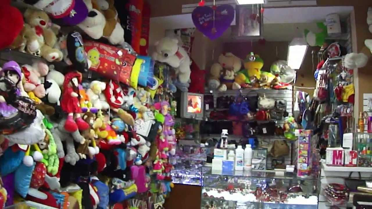 Tienda de regalos litzma youtube for Regalos originales decoracion