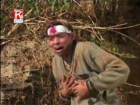 He kalika maiya Kumauni Lok geet Viran Malpa Dan sung By Fakira Chand chiniyal,Heema Dhyani