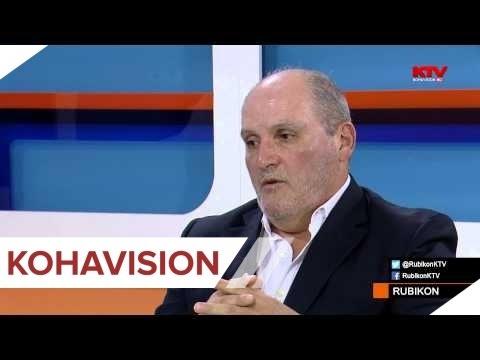RUBIKON i ftuar Veton Surroi 26.05.2015