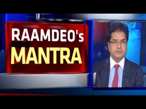 Real Idea Of Investing Gets 'Killed' While Timing The Market Says Raamdeo Agarawal