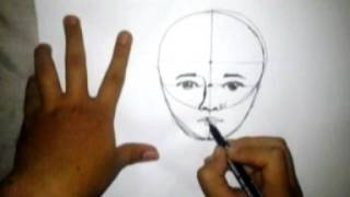 Video cara PALING MUDAH menggambar wajah untuk pemula download MP3, 3GP, MP4, WEBM, AVI, FLV April 2018