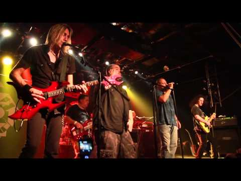 Z-Lot-Z Reunion Concert in HD
