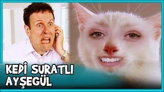 Ayşegül Kendini Kediye Çevirdi Acemi Cadı 5 Bölüm
