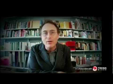 Trailer | Escape And Control | Jon Ronson