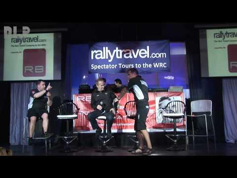Rallytravel Forum - The RBF Auction (David Lapworth) [HD]