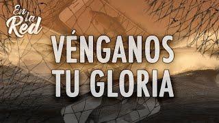 Pablo Olivares - VÉNGANOS TU GLORIA - Video Lyric.