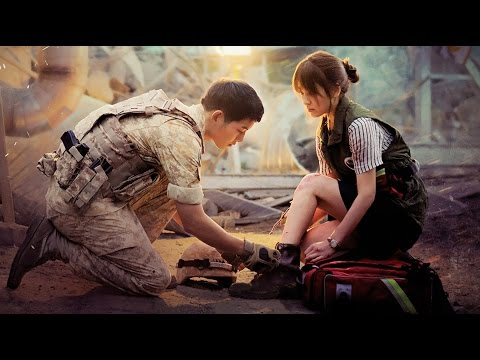 K.will - Talk Love (말해! 뭐해?) Lyric - OST Descendants of The Sun  [HAN/ROM]