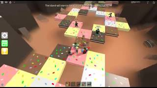 ROBLOX/minigames Epic/minigames/crumble Island (Candyland)