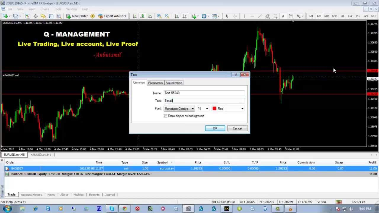 Forex trading in tamil tutorial