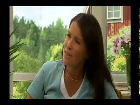 """Intervju med Åsa Waldau """"Kristi brud"""""""