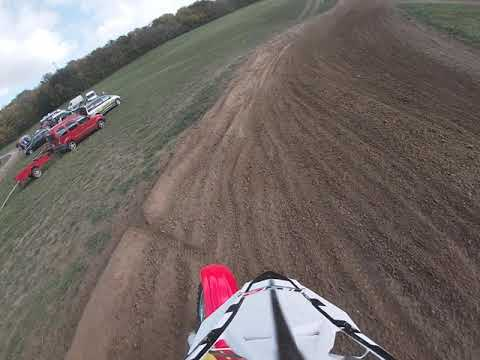 Gopro Hero 7 White--First Solid Ride On Honda Cr 500.