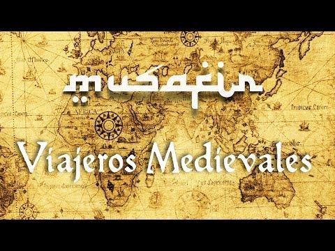Musafir, Viajeros Medievales - MAG2017 (Extended version)