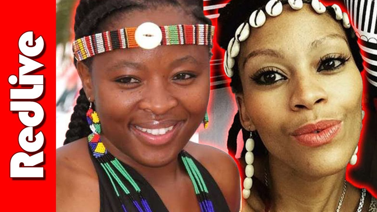 Celebrities Who Are Also Sangomas (Traditional Healers)