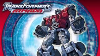 Transformers Armada OST: Momentary Peace