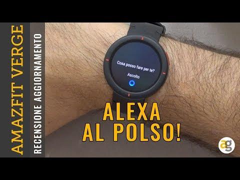 alexa-al-polso!-recensione-amazfit-verge-italiano-e-aggiornato