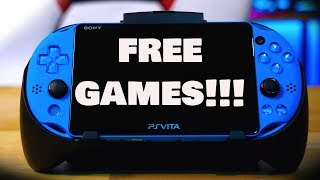 Every Vita Owner MUST WATCH!!! | My Biggest Secret | NPS Browser Tutorial |