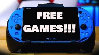 Every Vita Owner MUST WATCH!!! | My Biggest Secret | NPS Browser Tutorial |