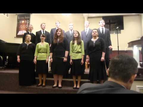 Wyldewood Christian School Ensemble