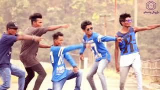Hdvidz in Aashiq BoyZz  Abe Selem Payal Bajate  new nagpuri dance video  1080p HD
