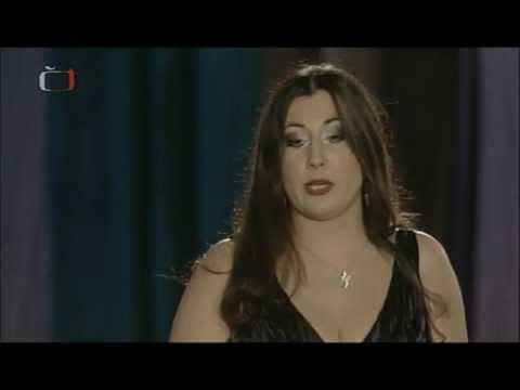 "Aria Adalgisa - ""Sgombra è la sacra selva"",""Norma"",Bellini"