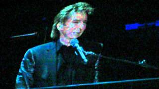 Weekend in New England (Live) Barry Manilow