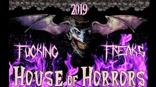 HOUSE OF HORRORS 2019 | DVD/BLU-RAY UPDATE