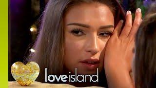 Rosie Warns Zara About Adam | Love Island 2018