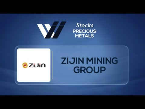 Zijin Mining Group