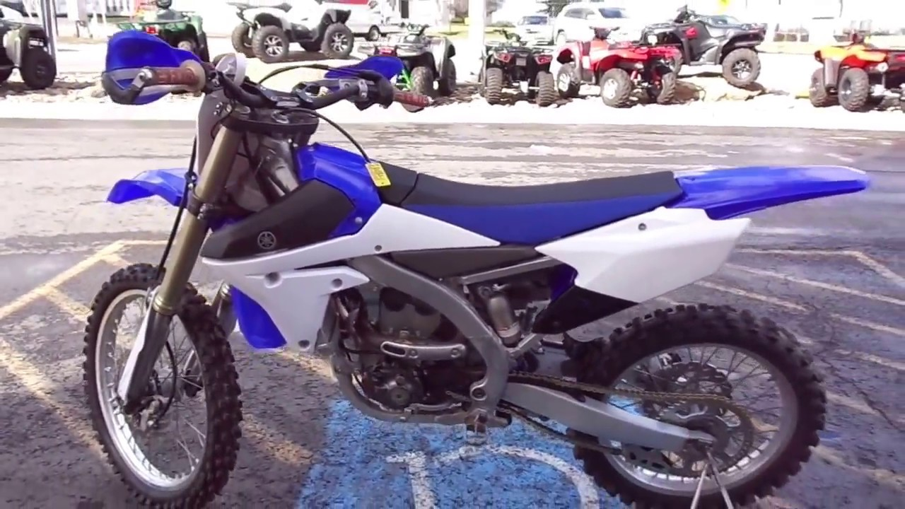 Morgantown Yamaha