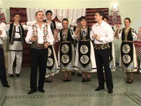 Puiu Codreanu si Lele Craciunescu Codrule padure deasa