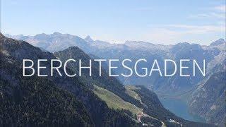 BERCHTESGADEN - Summer '17