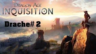 Dragon Age Inquisition - Höherer Mistral Level 17 Smaragdgräber