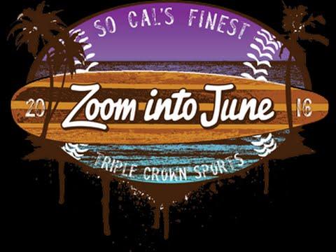 Team Easton 00 Vs Knuckleheads -Zoom into June 6/16